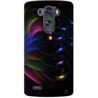 SaleDart Designer Mobile Back Cover for LG G3 D855 D850 D851 D852 LGG3KAA645