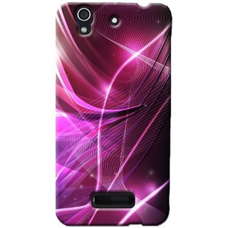 SaleDart Designer Mobile Back Cover for Micromax YU Yuphoria MYUYUKAA647