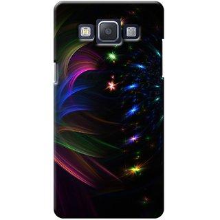 SaleDart Designer Mobile Back Cover for Samsung Galaxy A5 SGA5KAA645