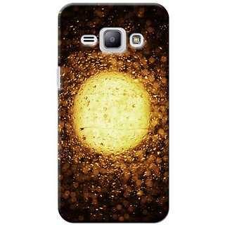 SaleDart Designer Mobile Back Cover for Samsung Galaxy J7 SM-J700H SGJ7KAA641