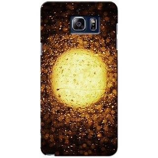 SaleDart Designer Mobile Back Cover for Samsung Galaxy Note 5 SGNOTE5KAA641