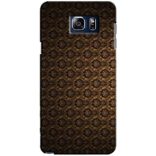 SaleDart Designer Mobile Back Cover for Samsung Galaxy Note 5 SGNOTE5KAA64