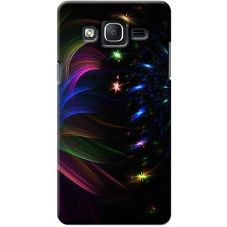 SaleDart Designer Mobile Back Cover for Samsung Galaxy On7 G6000 SGON7KAA645