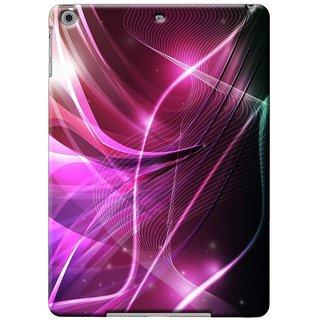 SaleDart Designer Mobile Back Cover for  iPad Air (iPad 5) AIPD5KAA647
