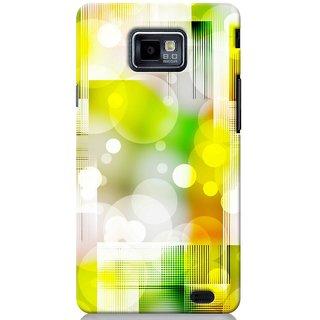 SaleDart Designer Mobile Back Cover for Samsung Galaxy S2 II I9100 SGS2KAA525