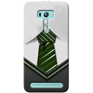 SaleDart Designer Mobile Back Cover for Asus Zenfone Selfie AZFSKAA540