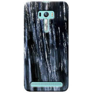 SaleDart Designer Mobile Back Cover for Asus Zenfone Selfie AZFSKAA543