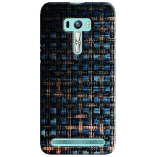 SaleDart Designer Mobile Back Cover for Asus Zenfone Selfie AZFSKAA54