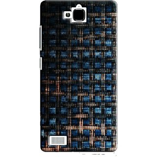SaleDart Designer Mobile Back Cover for Huawei Honor 3C HH3CKAA54