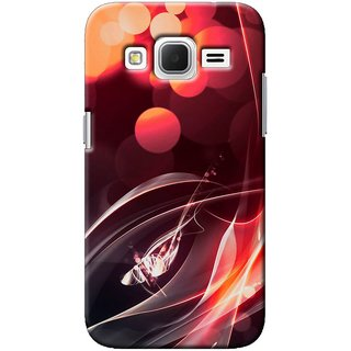 SaleDart Designer Mobile Back Cover for Samsung GALAXY CORE Prime G3608 SGCOREPKAA535