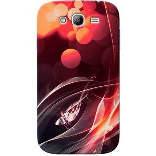 SaleDart Designer Mobile Back Cover for Samsung Galaxy Grand 2 G7102 G7105 G7106 SGG2KAA535