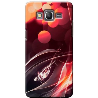 SaleDart Designer Mobile Back Cover for Samsung Galaxy Grand Prime SGGPKAA535