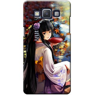 SaleDart Designer Mobile Back Cover for Samsung Galaxy A5 SGA5KAA542