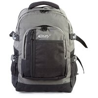 C-12 Backpack Colour Grey COMFY Brand