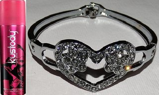 Womens Special  Kustody Deo + Get 1 Beautiful Bangle Bracelet