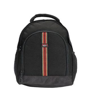 42781f666ae1 Buy K-06 Backpack Colour Black COMFY Brand Online - Get 19% Off
