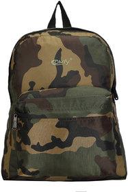 C-17 Backpack Colour Chamo Print COMFY Brand