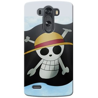 SaleDart Designer Mobile Back Cover for LG G3 D855 D850 D851 D852 LGG3KAA717