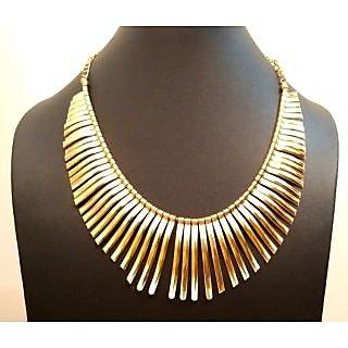 New india luxury Imitation necklace avs033