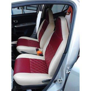 Buy Renault KWID Car Seat Covers Online - Get 27% Off