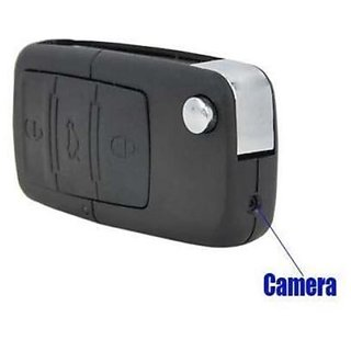 Spy HD BMW Key Chain Camera Camcorder Hidden Pinhole Mini Digital Video Recorder.