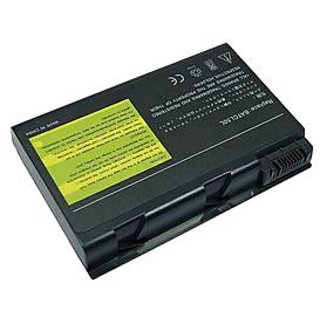 Lapguard Laptop Battery For Lenovo 3000 C100 Series