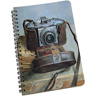 meSleep Abstract NBA5-04-256 A5 Notebook Ring Bound