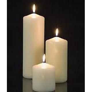 Handmade Piller Candles