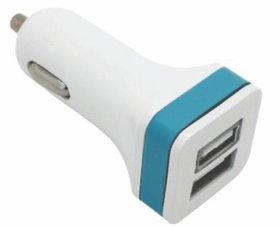 Digitek Digitek 009 Dual USB Car Charger 2A DMC Car Charger)