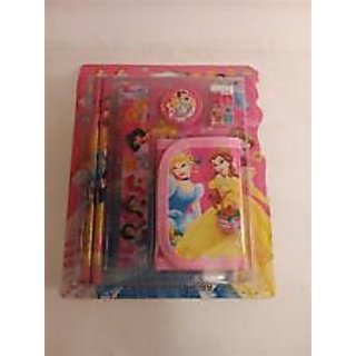 stationery set for small school girls...