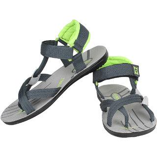 Bersache Grey-801 Men/Boys Sandal  Floaters