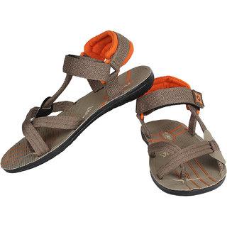 Bersache Brown-802 Men/Boys Sandal  Floaters