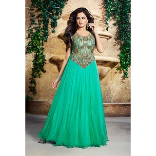 Buy Party Wear Long Evening Gown Online Get 40 Off