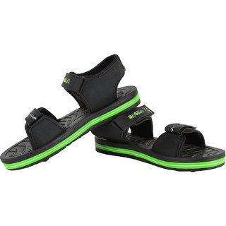 Bersache Black-803 Men/Boys Sandal  Floaters