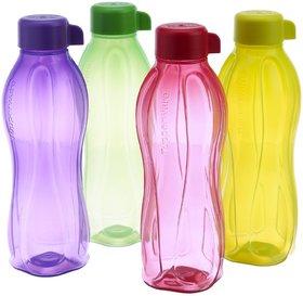 Tupperware 1000ml bottles