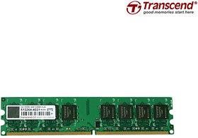 Transcend 2GB DDR2 Ram Desktop