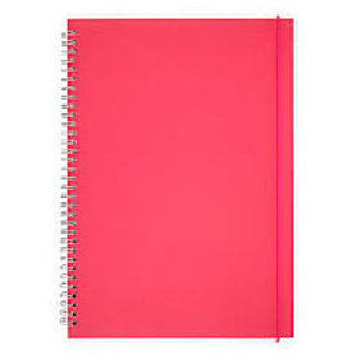 Cover Paper Notebook