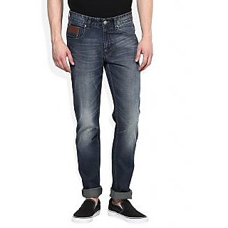 Collection Blue Slim Fit Jeans