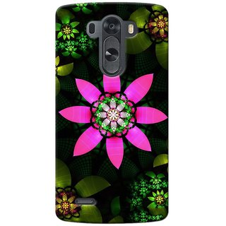 SaleDart Designer Mobile Back Cover for LG G3 D855 D850 D851 D852 LGG3KAA478
