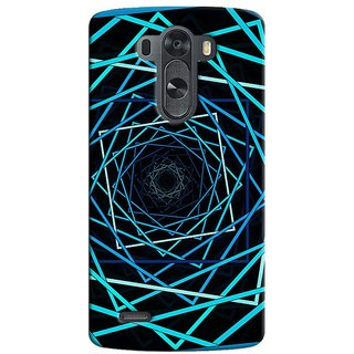 SaleDart Designer Mobile Back Cover for LG G3 D855 D850 D851 D852 LGG3KAA48