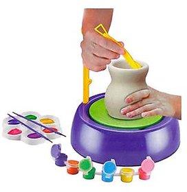 Pottery Wheel Educational  Creative Toy
