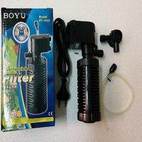 Boyu PF-1000 3 in 1 Submersible Aquarium Internal Filter for Aquarium Fish Tank