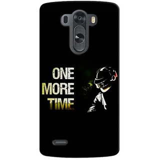 SaleDart Designer Mobile Back Cover for LG G3 D855 D850 D851 D852 LGG3KAA5