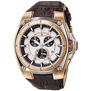 Antonio Bernini Quartz Multi Dial Mens Watch-ABSW088