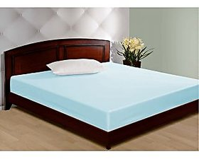 Fully WaterProof Double Bed Mattress Protecter