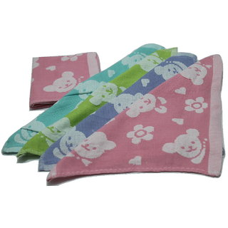 HAND TOWEL SET OF 12 SOFT QUALITY MIX COLOR