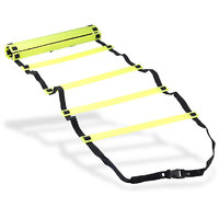 Speed Agility Ladder Flat Adjustable (4 Mtr)