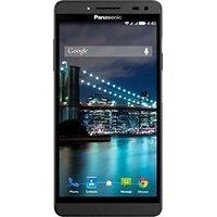 Panasonic Eluga I2 (2 GB, 16 GB, Metallic Grey)