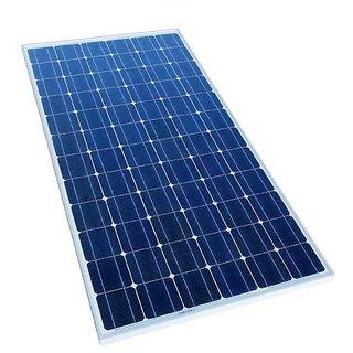 SOLAR PV MODULE 150 Wp