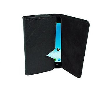 Totta Pouch for ZTE Grand S II (Black)